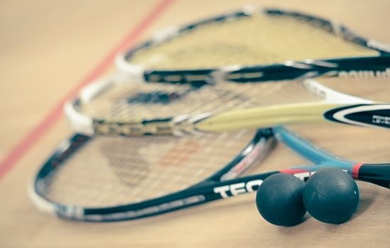 Practical Squash Drills For 2