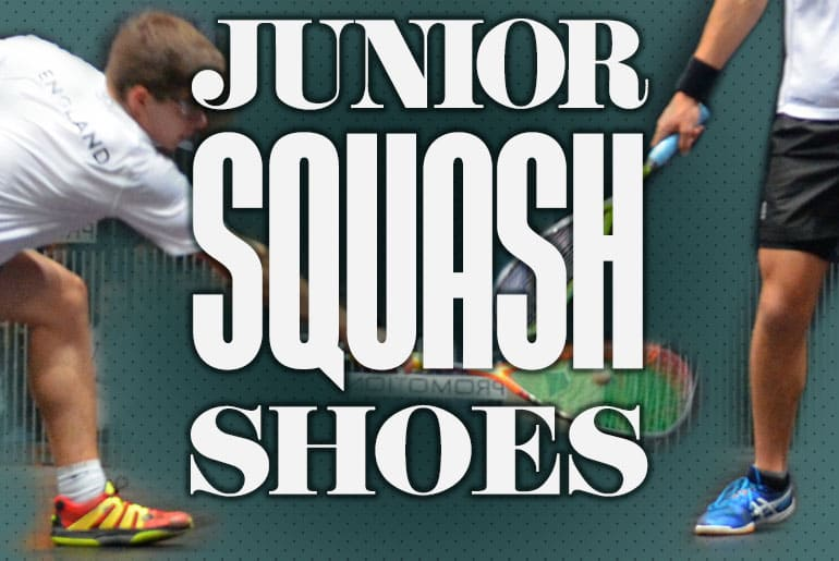 JuniorSquashShoes